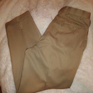 Joseph A Bank golf pants size 38x 32